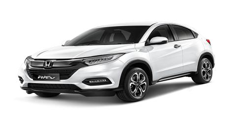 Spesifikasi Honda HRV