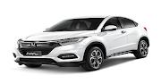 HR-V, Mobil Low SUV Bermesin Tangguh