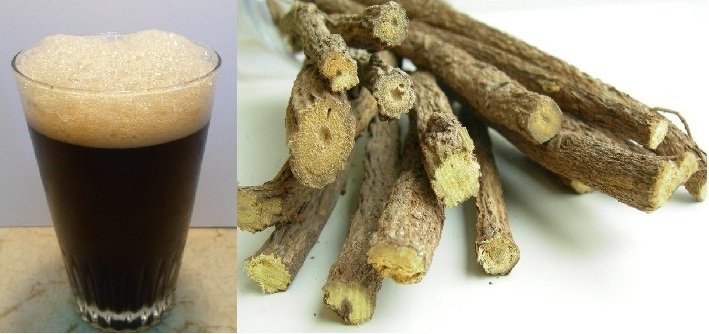 How to make a refreshing licorice drink at home