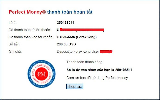 Reviews Forex Kong