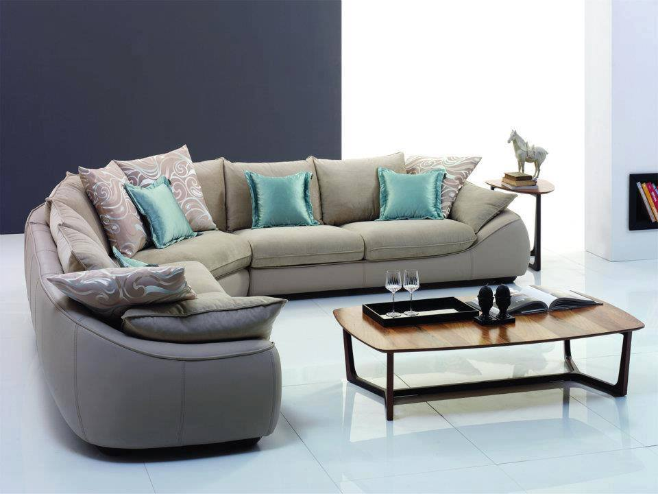 Dwell Of Decor: 30 Beautiful Sofa Designs For Every Living Room Spaces