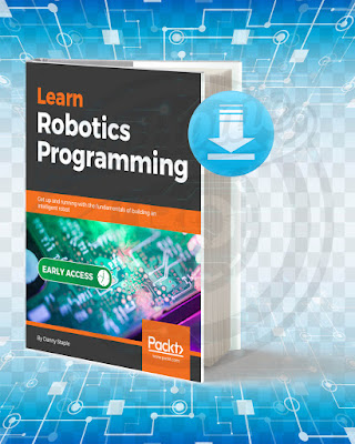 Free Book Learn Robotics Programming pdf.