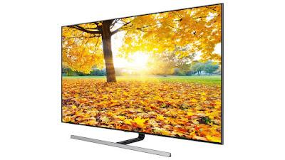 Samsung QLED 4K TV Q80R 65 Inch