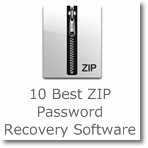10 Best ZIP Password Recovery Software