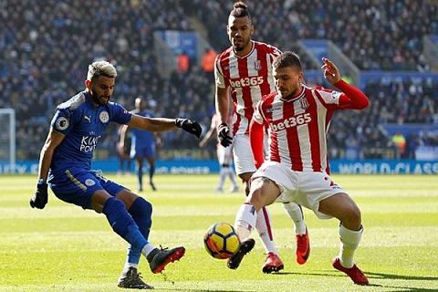 Leicester City tự tin so tài cùng các ông lớn của giải Ngoại Hạng Anh