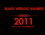 2011 BWA Best LGBT Blog Finalist