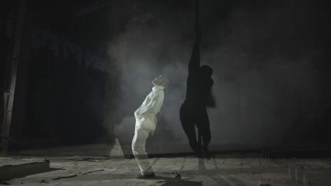 [VIDEO] Brymo – Stripper + White Lines