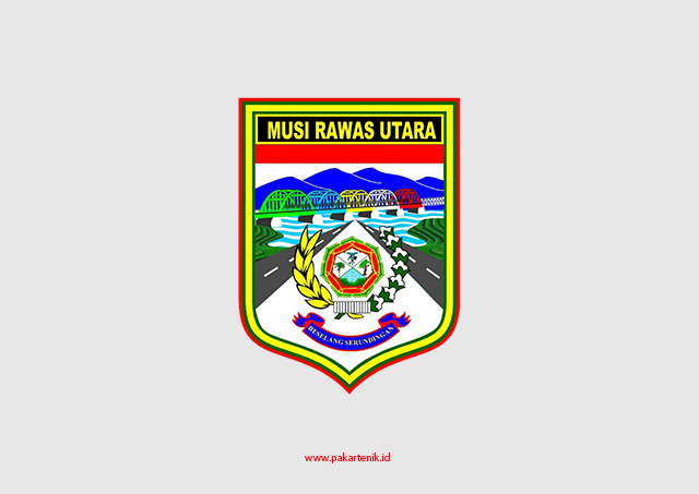 Download Logo Muratara Format CDR dan PNG