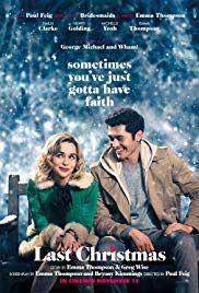 Last Christmas (2019) Online HD (Netu.tv)