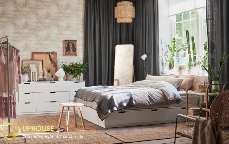 Những phòng ngủ đẹp như mơ 03