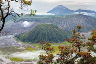 Taman Nasional Bromo Tengger Semeru, Jawa Timur