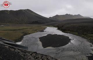 Paisajes de Islandia