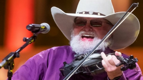 Country Music Hall of Fame singer and songwriter Charlie Daniels dies at age 83