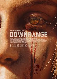 مشاهدة فيلم Downrange 2017 مترجم