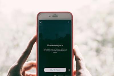 Cara Mudah Mengatasi Tidak Bisa Live Streaming di Instagram