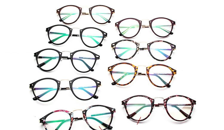 أسعار عدسات النظارات الطبية فى مصر 2021