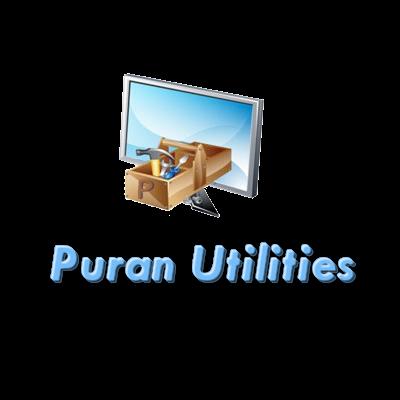 Puran Utilities 3.1 [Nueva versión de un completo todo en uno de optimización para tu PC]