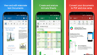 OfficeSuite – Office Premium MOD v10.8.21435 APK