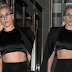 FOTOS HQ: Lady Gaga saliendo de su apartamento en New York - 13/09/16
