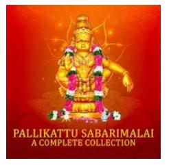 Download Pallikatu Sabarimalai Ayyapan songs(offline) Mobile App for free