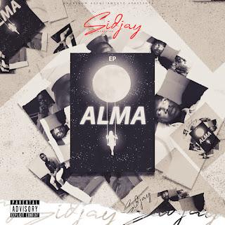 Sidjay Monteiro - ALMA (EP COMPLETA)