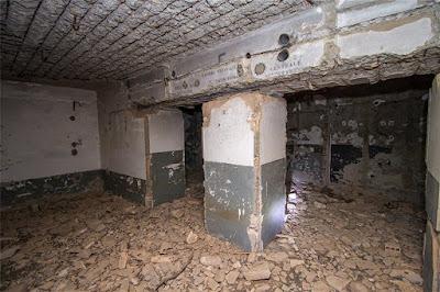 Λέρος: Ένα υπόγειο ανοιχτό μουσείο
