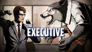 The Executive [APK + OBB] Free Download