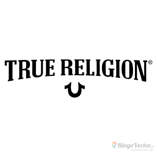 True Religion Logo vector (.cdr)