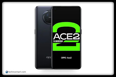 oppo reno ace 2 specifications
