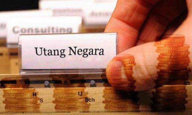 Fantastis-Berikut-Daftar-Negara-Pemberi-Utang-ke-Indonesia