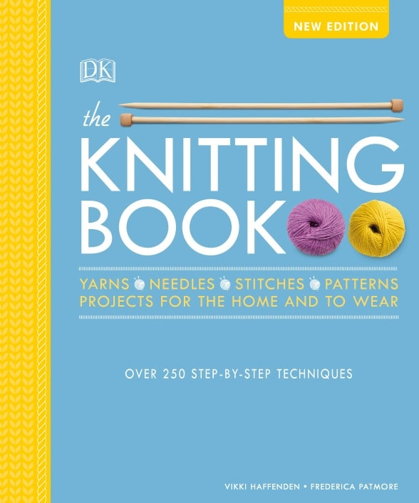 The Knitting Book, New Edition