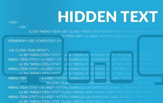 hidden-text