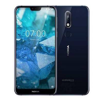 سعر و مواصفات هاتف جوال نوكيا 7.1 \ Nokia 7.1 في الأسواق