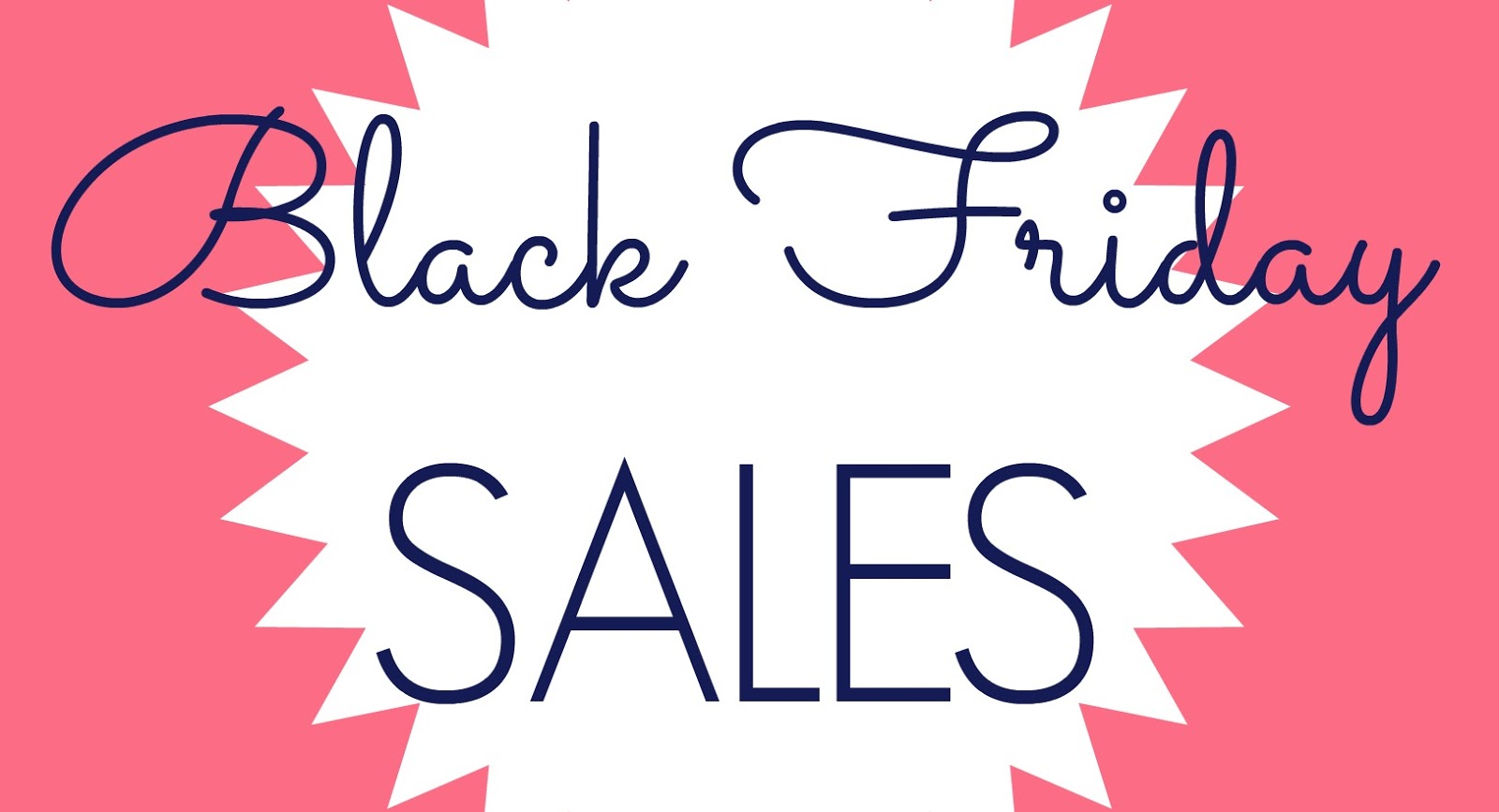 black friday sales - cyber monday sales - online christmas sales - christmas shopping sales