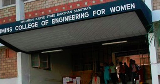 Cummins College of Engineering for Women (CCEW) completes one year of  Academic Autonomy  ae7cb51ab4