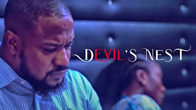 """We present to you another epic Nigerian Nollywood movie titled """"Devil's Nest"""" watch and enjoy."""