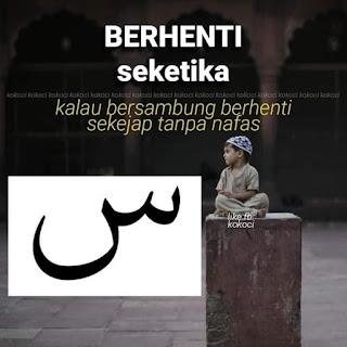 Tanda Wakaf Dalam Al-Quran