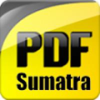 برنامج SumatraPDF