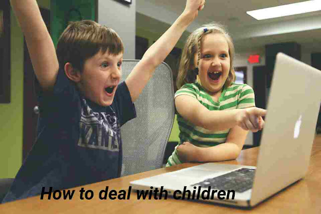 how_to_deal_with_children