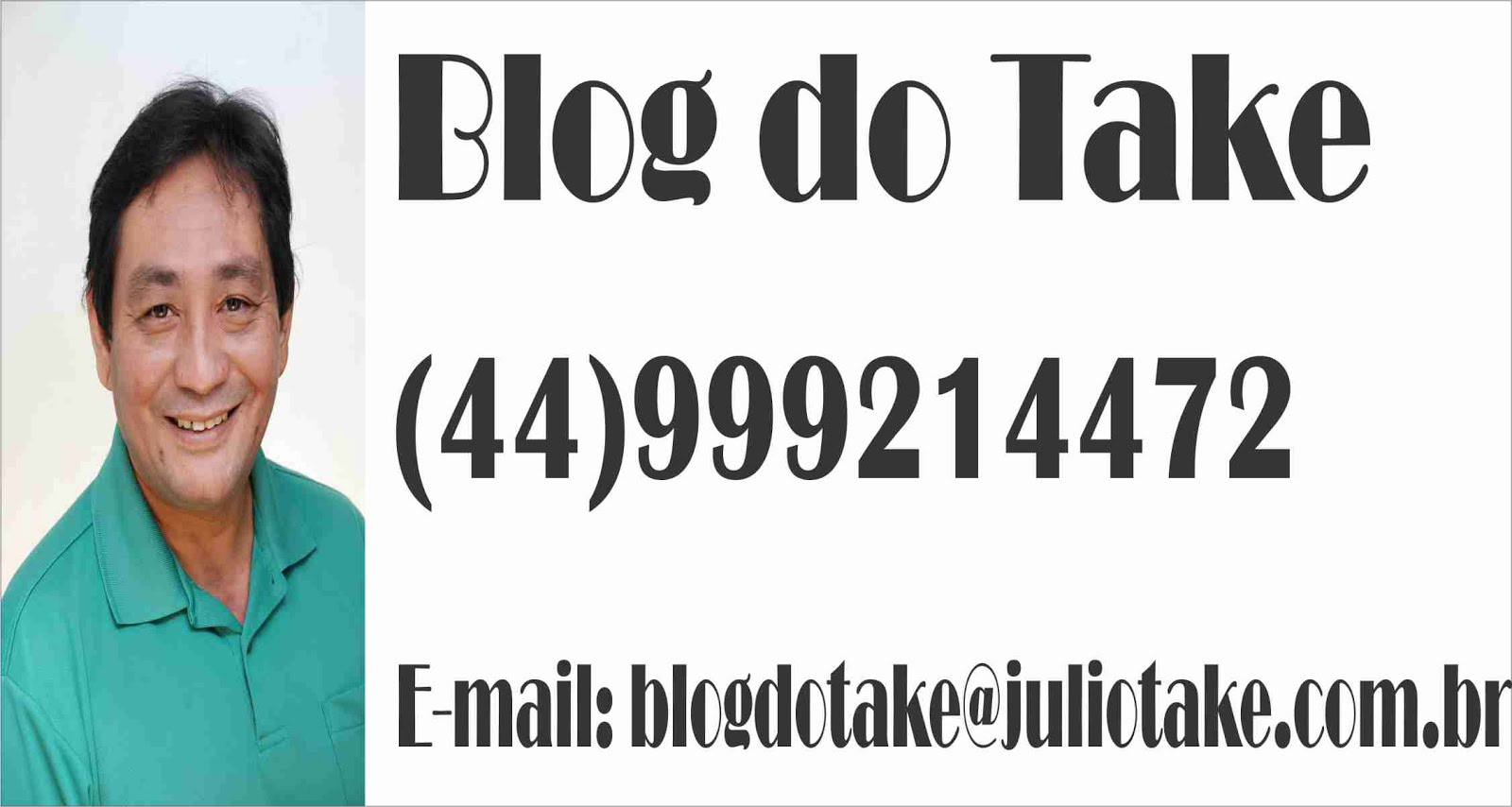 Blog do Take