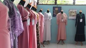 SMK Muhammadiyah 5 Surakarta Launching Website dan Marketplace