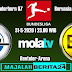 Prediksi SC Paderborn vs Borussia Dortmund — 31 Mei 2020