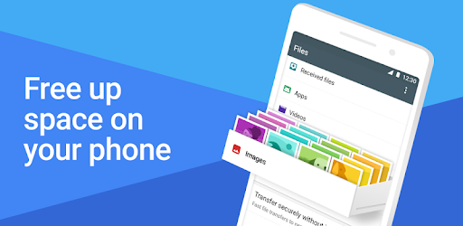 Download - Files By Google Apk for Clean Up Space On Your Phone
