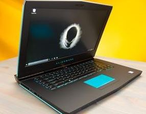 Dell Alienware 15 R3 Driver Download For Windows 64-Bit