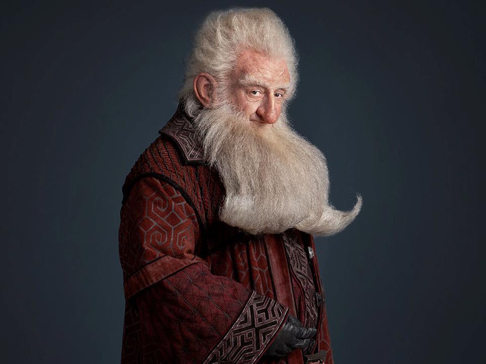Irmão Mais Velho é Mais Que ídolo é Um Amigo Para Toda Vida: Ideia Literaria: The Hobbit- Uma Aventura Inesperada