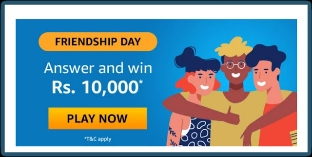 The idea of Friendship day was first introduced by Joyce, the founder of which company?