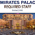 Emirates Palace Hotel Jobs In Abu Dhabi  2018