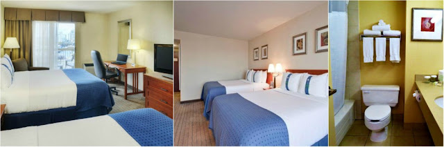 Onde ficar em Kingston (Canadá) Holiday Inn Waterfront