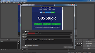 OBS BrowserSource
