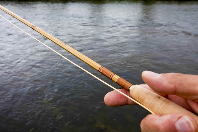 Bamboo Fishing Rods – Still Around and Used Today